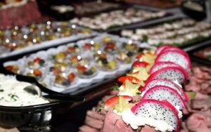 catering-filler-bueffet