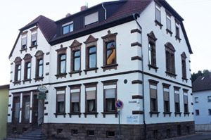 Eventsaal - Gasthaus Elli